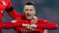 Байерн отбеляза 42 гола в Шампионската лига