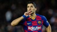 Аякс предлага 15 милиона евро за Суарес
