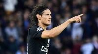 Атлетико Мадрид предложи договор на Кавани