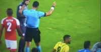 И колумбийското първенство въведе системата за видеоповторения