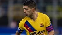 Суарес излезе на третото място сред голмайсторите на Барселона